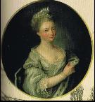 Duchesse Anne-Françoise Charlotte de Montmorency-Luxembourg