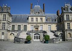 chateau-fontaineblau