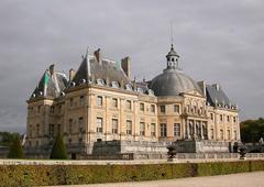 chateau Vicomte