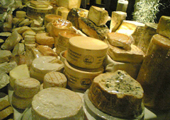 Plusieurs Fromages